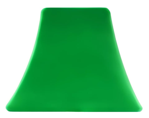 Kelly Green - SLIP COVERS for lampshades