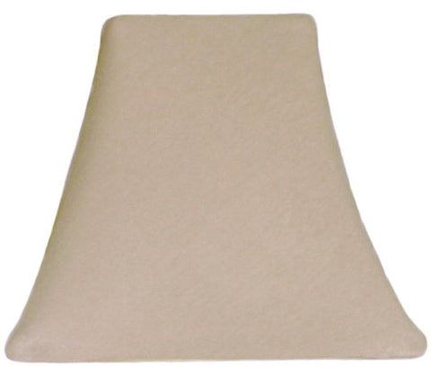 Tan - SLIP COVERS for lampshades