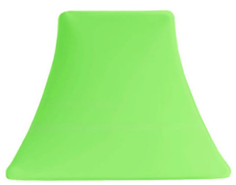 Lime Green - SLIP COVERS for lampshades