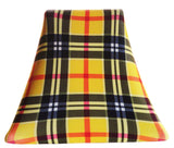 Macleod's Plaid - SLIP COVERS for lampshades