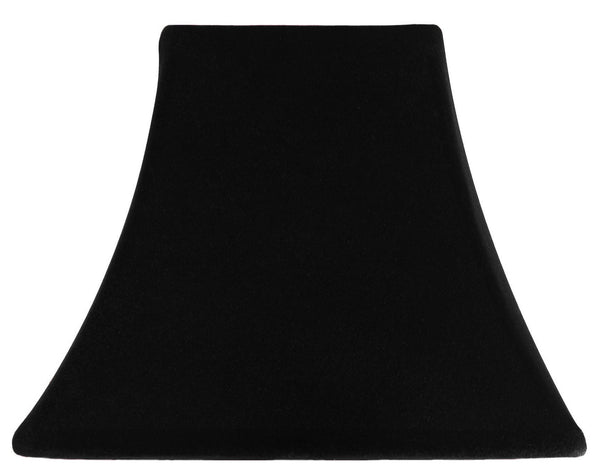 Onyx Velvet - SLIP COVERS for lampshades