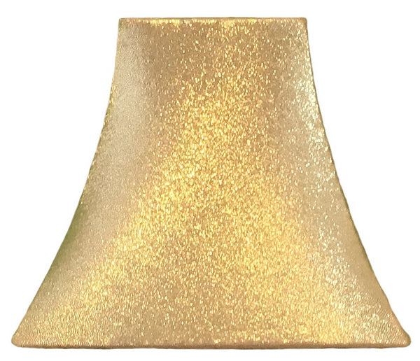 Pitted Brass - SLIP COVERS for lampshades