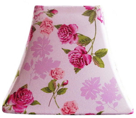 Rose Garden - SLIP COVERS for lampshades