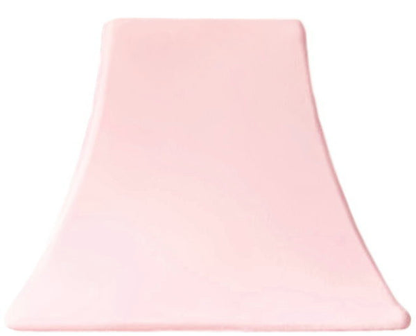 Soft Pink - SLIP COVERS for lampshades