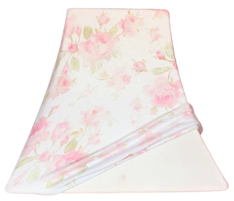 Antique Rose - SLIP COVERS for lampshades