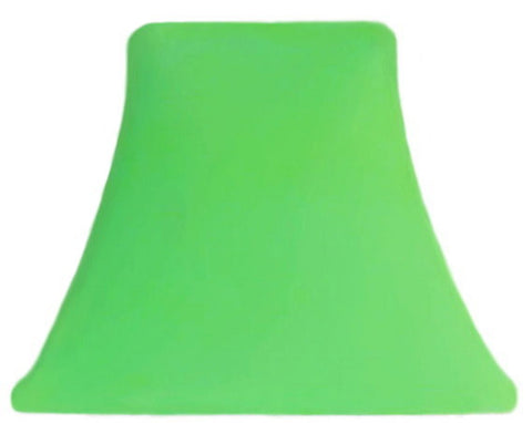 Apple Green - SLIP COVERS for lampshades