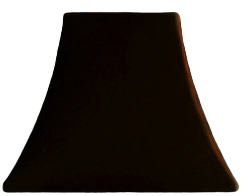 Dark Chocolate - SLIP COVERS for lampshades