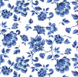 French Floral - SLIP COVERS for lampshades