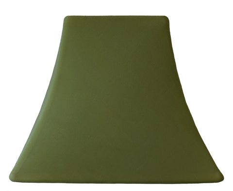 Medium Olive - SLIP COVERS for lampshades