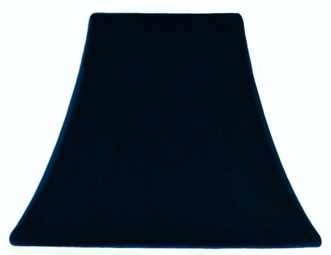 Navy - SLIP COVERS for lampshades