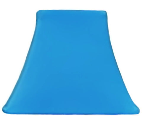 Ocean Blue - SLIP COVERS for lampshades