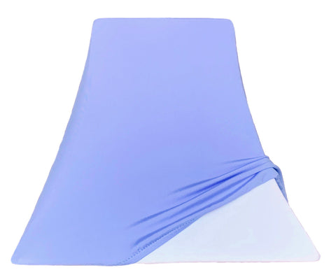 Periwinkle - SLIP COVERS for lampshades