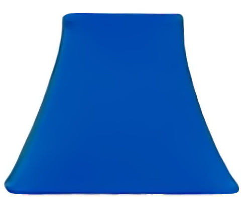 Royal Blue - SLIP COVERS for lampshades