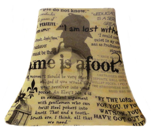 Sherlock Holmes - SLIP COVERS for lampshades