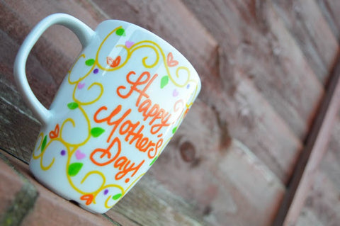 endless love mug