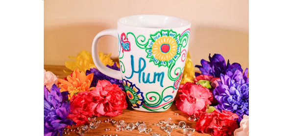 Personalised Mother's Day Coffee Mug