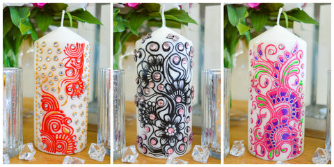Designsbynn candles