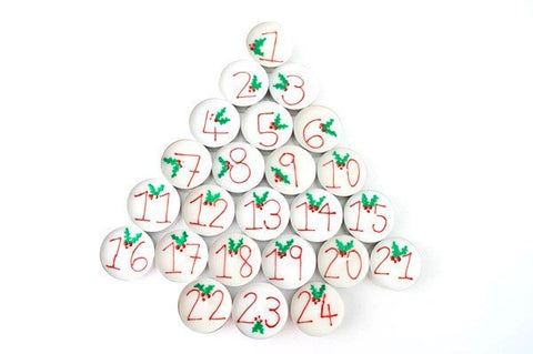 Holly Advent Calendar