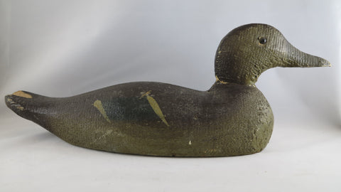 Mallard Hen by the Pratt Manufacturing Co