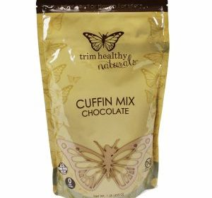 Cuffin Mix - Chocolate