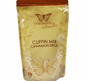 Cuffin Mix - Cinnamon Spice