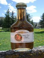 Nature's Hollow Sugar Free Maple Syrup 280 g