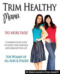Trim Healthy Mama Original Paperback