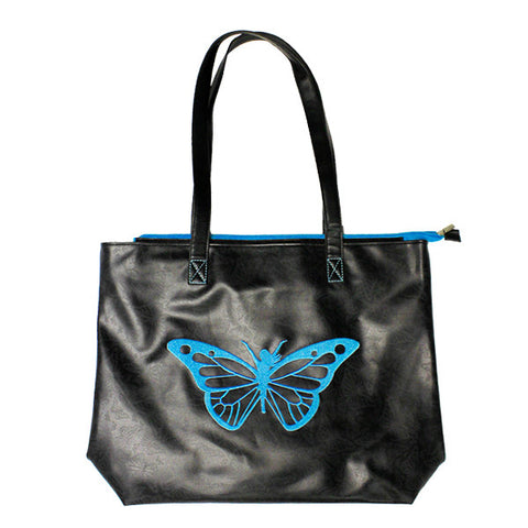 Trim Healthy Mama - Tote Bag Blue - SPECIAL ORDER ITEM