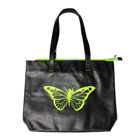 Trim Healthy Mama - Tote Bag Green SPECIAL ORDER ITEM