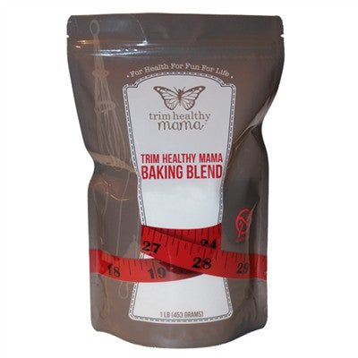 Trim Healthy Mama Baking Blend (453g)