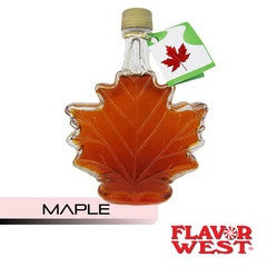 Flavor West - Maple Syrup 3 ml (60 drops)