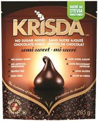 Krisda Chocolate Chips 285 grams