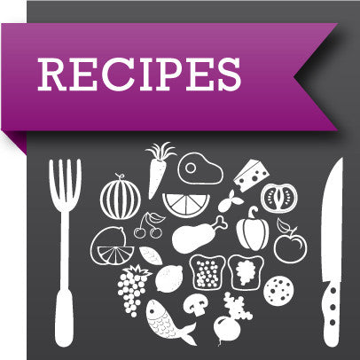 Recipes for Healthy Meals