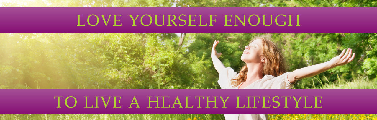 Healthier living is easy