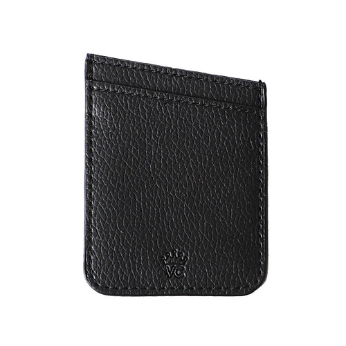 Black Phone Wallet