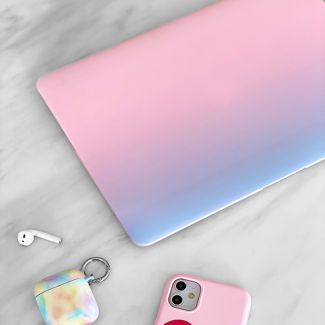 Gradient MacBook Case