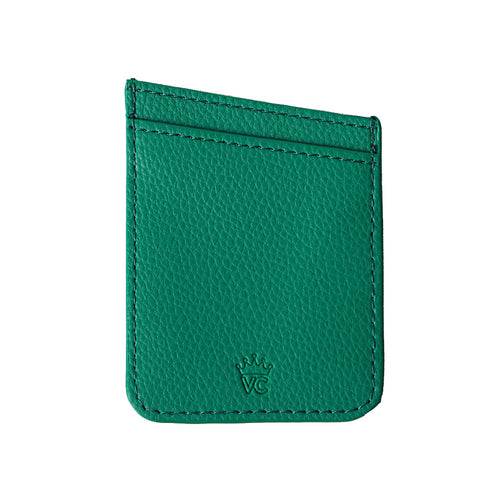 Green Phone Wallet