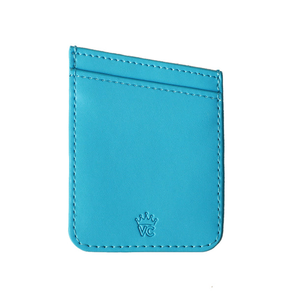 Blue Phone Wallet