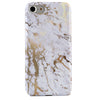 Brushed Goldite iPhone Case