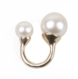COCO Pearl Ring