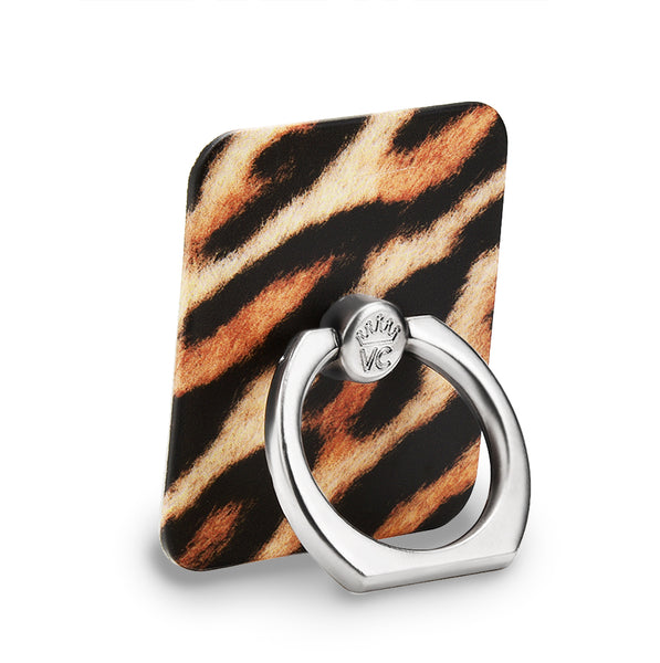 Wildcat Leopard Phone Ring