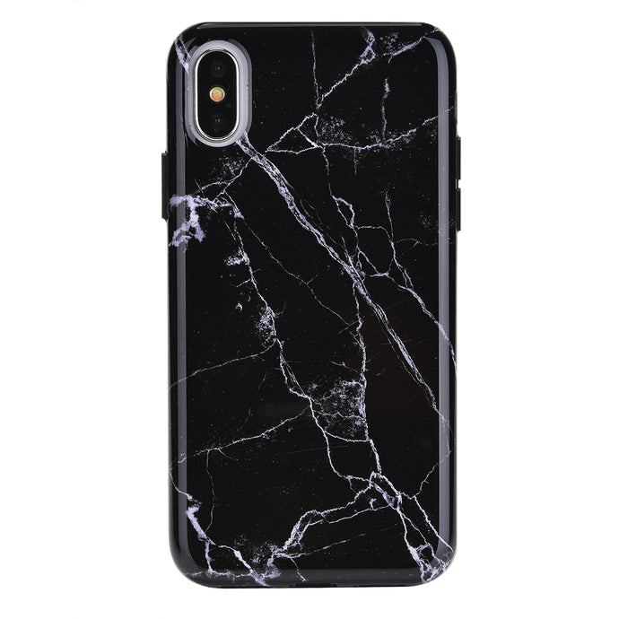 big sale a5b95 27bb6 Marble Phone Cases for iPhone and Samsung – VelvetCaviar.com