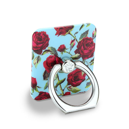 Blue Roses Phone Ring