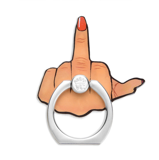 The Finger Phone Ring