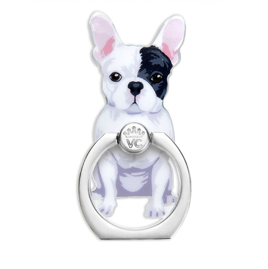 Frenchie Phone Ring