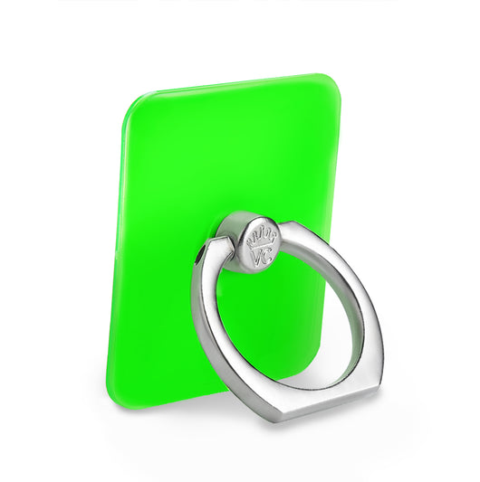 Neon Green Phone Ring