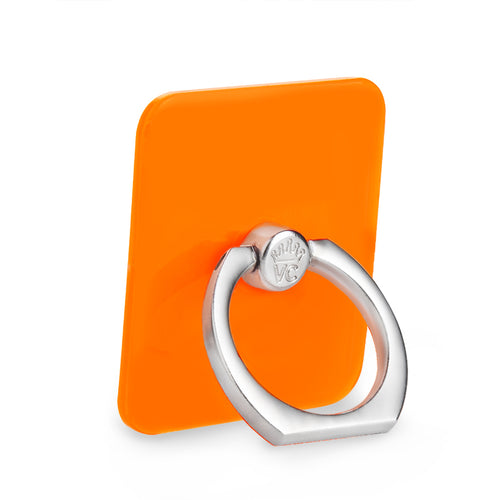 Neon Orange Phone Ring