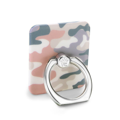 Nude Camo Phone Ring