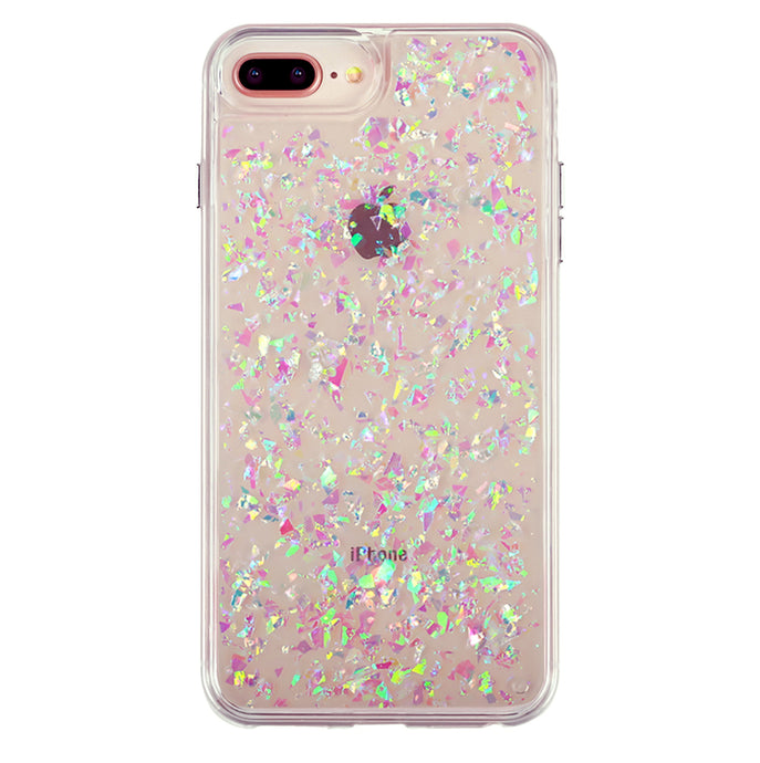 iphone 8 plus girls flip case