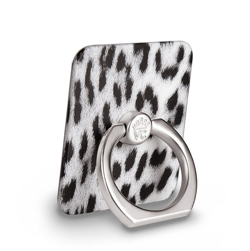 Snow Leopard Phone Ring
